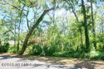 6 Hickory Ln, Fernandina Beach, FL 32034 - #: 933754