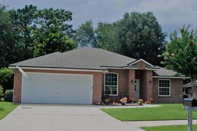 3990 Lake Crest Ter, Middleburg, FL 32068 - MLS#: 933777