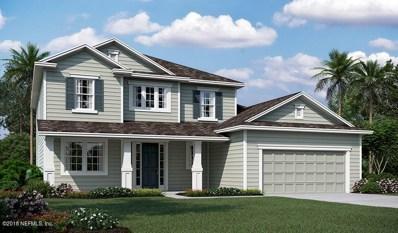 1869 Silo Oaks Pl, Middleburg, FL 32068 - #: 933778