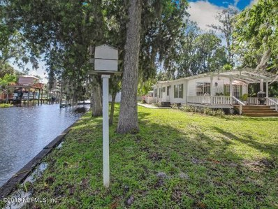 140 Pine St, Satsuma, FL 32189 - MLS#: 933783