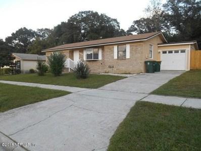 2613 E Sandusky Ave, Jacksonville, FL 32216 - MLS#: 933803