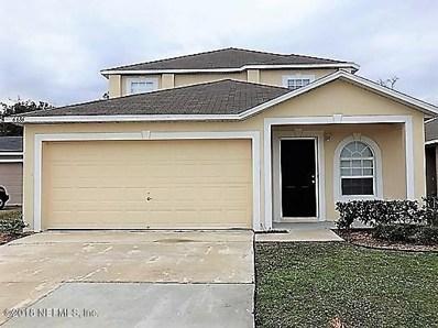 6686 W Gentle Oaks Dr, Jacksonville, FL 32244 - MLS#: 933827