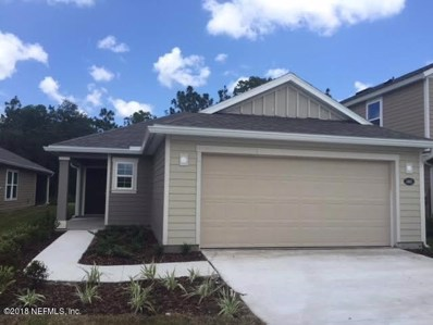 14601 Durbin Cove Way, Jacksonville, FL 32259 - #: 933845