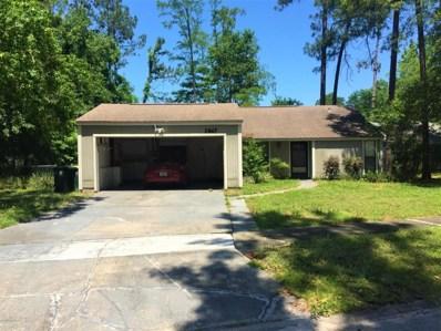 3847 S Arrow Lakes Dr, Jacksonville, FL 32257 - MLS#: 933851