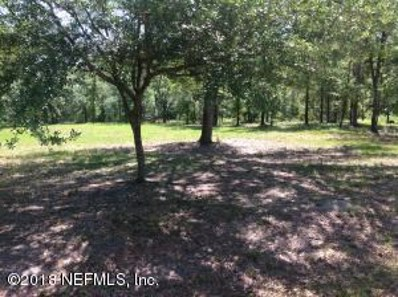 Glen St. Mary, FL home for sale located at 0 Aztec, Glen St. Mary, FL 32063