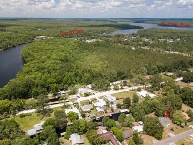 225 Belle Dr, Satsuma, FL 32189 - MLS#: 933882