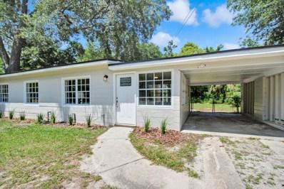 5449 Sharon Ter, Jacksonville, FL 32207 - #: 933913