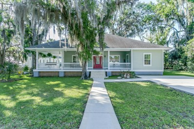 111 Lewis Dr, Green Cove Springs, FL 32043 - MLS#: 933925