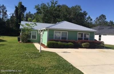 109 Plantation Point Dr, St Augustine, FL 32084 - MLS#: 933935