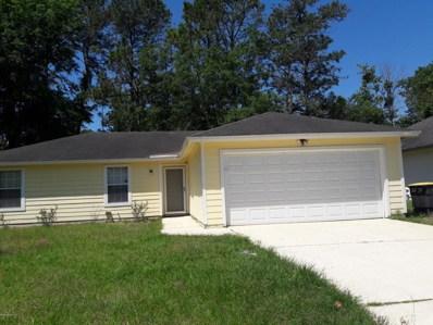 2568 W Eiffel Cir, Jacksonville, FL 32210 - MLS#: 933936
