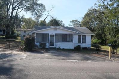 2124 Jayson Ave, Jacksonville, FL 32208 - #: 933939