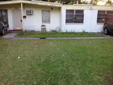 4612 Marlboro Cir, Jacksonville, FL 32206 - MLS#: 933944