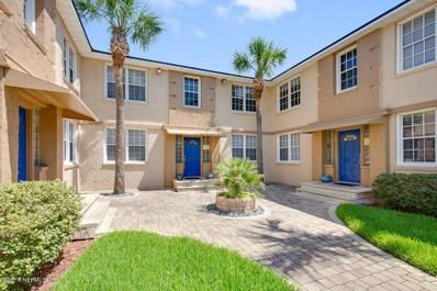 319 1ST Ave UNIT 2-D, Jacksonville Beach, FL 32250 - MLS#: 933963
