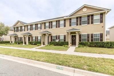 2753 Hollybrook Ln, Orange Park, FL 32073 - #: 933974