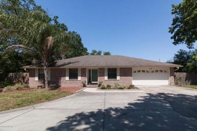 2400 Moody Ave, Orange Park, FL 32073 - #: 933979