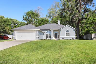 1344 Red Maple Ct, Orange Park, FL 32073 - #: 933980
