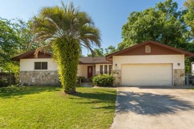 625 Theodore St, St Augustine, FL 32084 - #: 933984