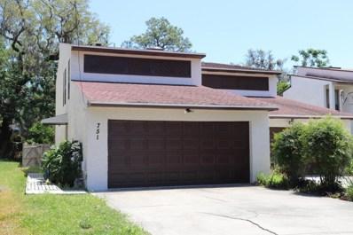 751 Egret Bluff Ln, Jacksonville, FL 32211 - #: 933992
