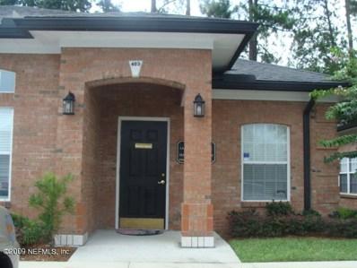 8613 Old Kings Rd S UNIT 402, Jacksonville, FL 32217 - #: 934023