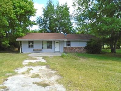 1249 Blanding St, Starke, FL 32091 - MLS#: 934052