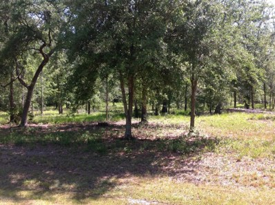 Glen St. Mary, FL home for sale located at 0 Aztec, Glen St. Mary, FL 32040