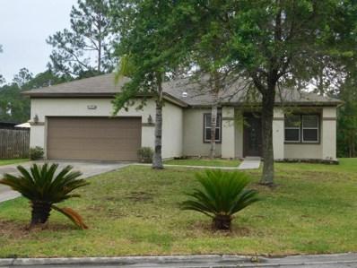 2438 Britney Lakes Ln, Jacksonville, FL 32221 - MLS#: 934060