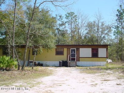 556 County Rd 219, Melrose, FL 32666 - MLS#: 934063