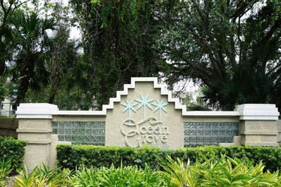 13 Arbor Club Dr UNIT 103, Ponte Vedra Beach, FL 32082 - #: 934081