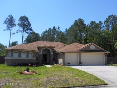 3706 Mindy Ashley Ln, Jacksonville, FL 32218 - #: 934090