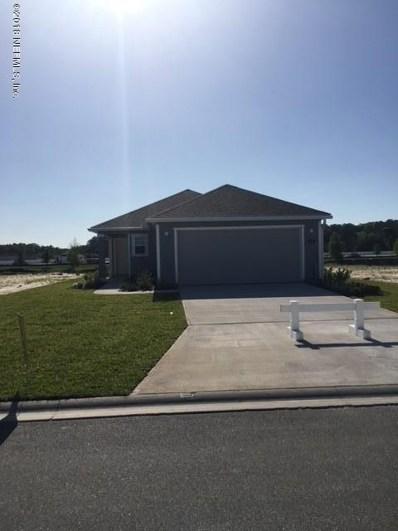 117 Fallen Oak Trl, St Augustine, FL 32095 - MLS#: 934128