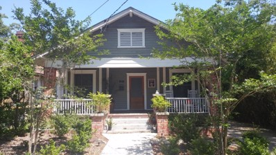 1555 Belmonte Ave, Jacksonville, FL 32207 - MLS#: 934133