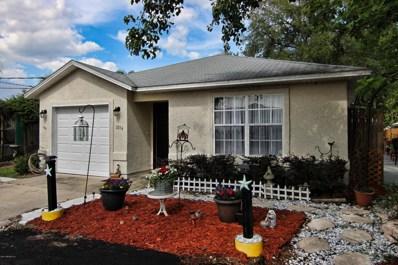 2854 N Tenth St, St Augustine, FL 32084 - #: 934136