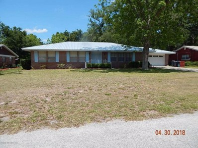 3206 Blair Dr, Palatka, FL 32177 - MLS#: 934138