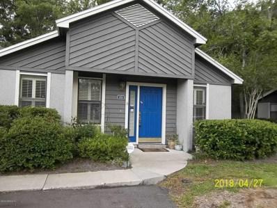 10800 Old St Augustine Rd UNIT 501, Jacksonville, FL 32257 - MLS#: 934144