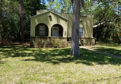 1528 Larue Ave, Jacksonville, FL 32207 - #: 934189