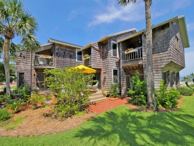 Atlantic Beach, FL home for sale located at 1725 Beach Ave, Atlantic Beach, FL 32233