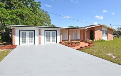 7715 Rolling Hills Dr, Jacksonville, FL 32221 - #: 934212