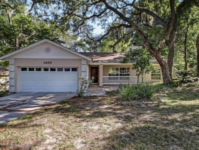 1430 Leon St, Fernandina Beach, FL 32034 - #: 934225