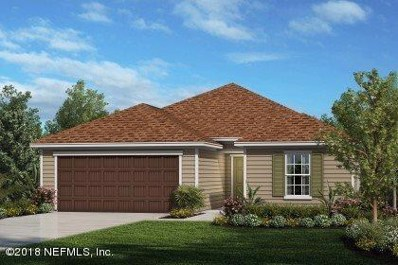 91 Fallen Oak Trl, St Augustine, FL 32095 - MLS#: 934270