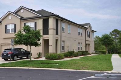 12301 Kernan Forest Blvd UNIT 1608, Jacksonville, FL 32225 - #: 934276