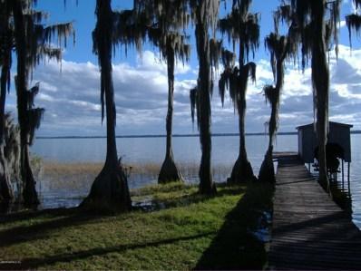 Melrose, FL home for sale located at 2448 SE 30TH St, Melrose, FL 32666