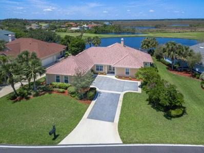125 Marshside Dr, St Augustine, FL 32080 - #: 934283