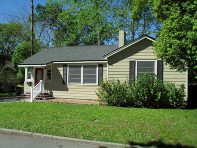 2122 Minerva Ave, Jacksonville, FL 32207 - MLS#: 934287