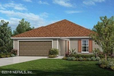 92 Bluejack Ln, St Augustine, FL 32095 - MLS#: 934290