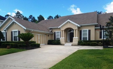 869 Eagle Point Dr, St Augustine, FL 32092 - #: 934297