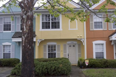 12311 Kensington Lakes Dr UNIT 1204, Jacksonville, FL 32246 - MLS#: 934298