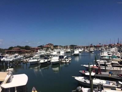 201 Yacht Club Dr UNIT 24, St Augustine, FL 32084 - MLS#: 934301