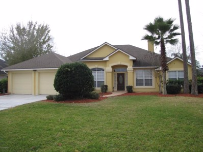 2215 Harbor Lake Dr, Fleming Island, FL 32003 - #: 934302