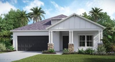 336 Rivercliff Trl, St Augustine, FL 32092 - MLS#: 934328