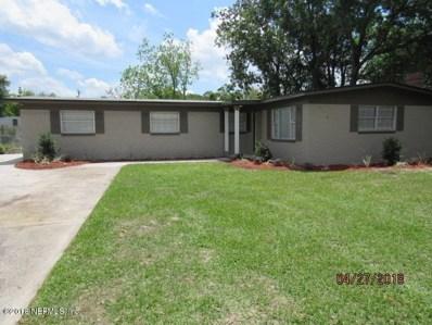 378 Janell Dr, Orange Park, FL 32073 - #: 934344